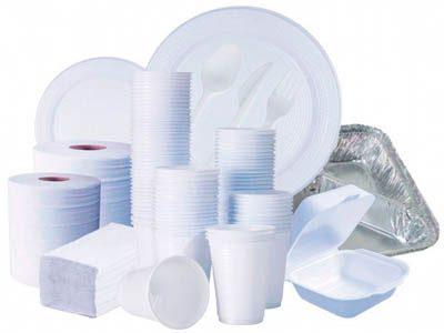 Embalagens e Descartáveis