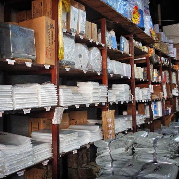 Embalagens e Descartáveis em Santos